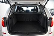 BMW X3 20d xDrive Aut   Panorama
