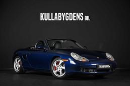 Porsche Boxster S 3.2