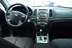 Hyundai Santa Fé 2.2 CRDi-R (197hk)