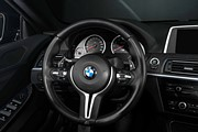 BMW M6 Cab DCT 560hk