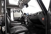 Mercedes-Benz G 350d 4Matic   Taklucka   Navi