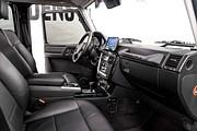 Mercedes-Benz G 350d 4Matic | Taklucka | Navi