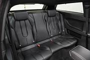 Land Rover Range Rover Evoque SD4 4WD Aut Coupé