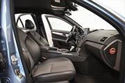 Mercedes-Benz C 350 CDI 4-Matic AMG
