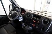 Nissan NV400 2.3 dCi 145hk | Drag | Värmare
