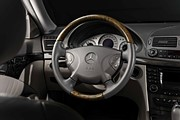 Mercedes-Benz E 500 V8 | 5385mil | Taklucka