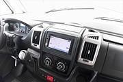 Fiat KABE Travelmaster i 810 LB 3.0 Aut
