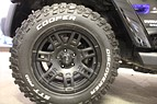 Jeep Wrangler Unlimited 2.8 CRD 4dr (200hk)
