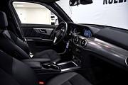 Mercedes-Benz GLK 220 CDI 4Matic AMG | Navi