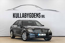 Mercedes-Benz C 180 Avantgarde | NYINKOMMEN!!