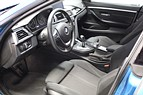 BMW 420d xDrive Gran Coupé, F36 (190hk)