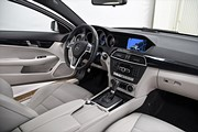 Mercedes-Benz C 220 CDI Coupé AMG
