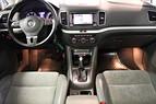VW Sharan 2.0 TDI BlueMotion Technology (170hk)