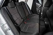 Honda Accord 2.0 i-VTEC Tourer | Drag