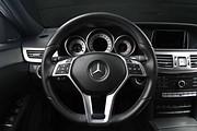 Mercedes E 220d BT AMG Night Package