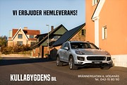 Volkswagen Up! 1.0 5dr (75hk)