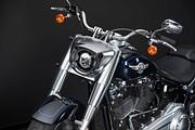 "Harley-Davidson Fat Boy 114"" FLFBS"