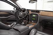 Jaguar S-Type R 4.2 V8 (396hk) Aut   läder