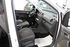 VW Caddy MPV Maxi 1.6 TDI (102hk)