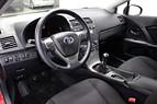 Toyota Avensis Kombi 2.0 152hk Business M-värmare