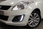 Suzuki Swift VVT GLX 94hk*Navi Drag*