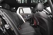 Mercedes-Benz C 220d 4Matic T Aut AMGsky   Burmester