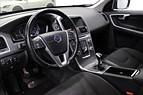 Volvo XC60 D4 Momentum 190hk S&V-Hjul Drag