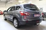 Nissan Qashqai+2 2.0 dCi 4x4 7-sits 150hk
