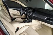 BMW 535d Touring LCI | Facelift |