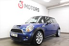 Mini Cooper S 174hk Panorama *Facelift*