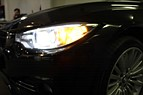 BMW 430d xDrive Coupé, F32 (258hk)
