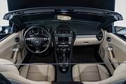 Mercedes-Benz SLK 55 AMG 360hk