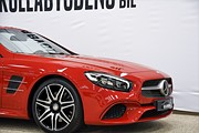 Mercedes-Benz SL 400 AMG | Distronic | Navi