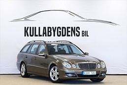 Mercedes-Benz E 200 Kompr. Automat Avantgarde
