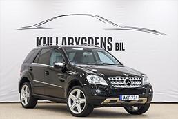 Mercedes-Benz ML 280 CDI V6 Aut | Drag
