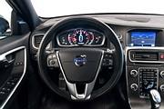 Volvo V60 Polestar T6 Summum R-design