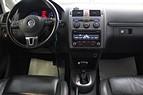 VW Touran 1.4 TSI (140hk)