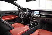Mercedes-Benz CLS 63 V8 AMG   Comand