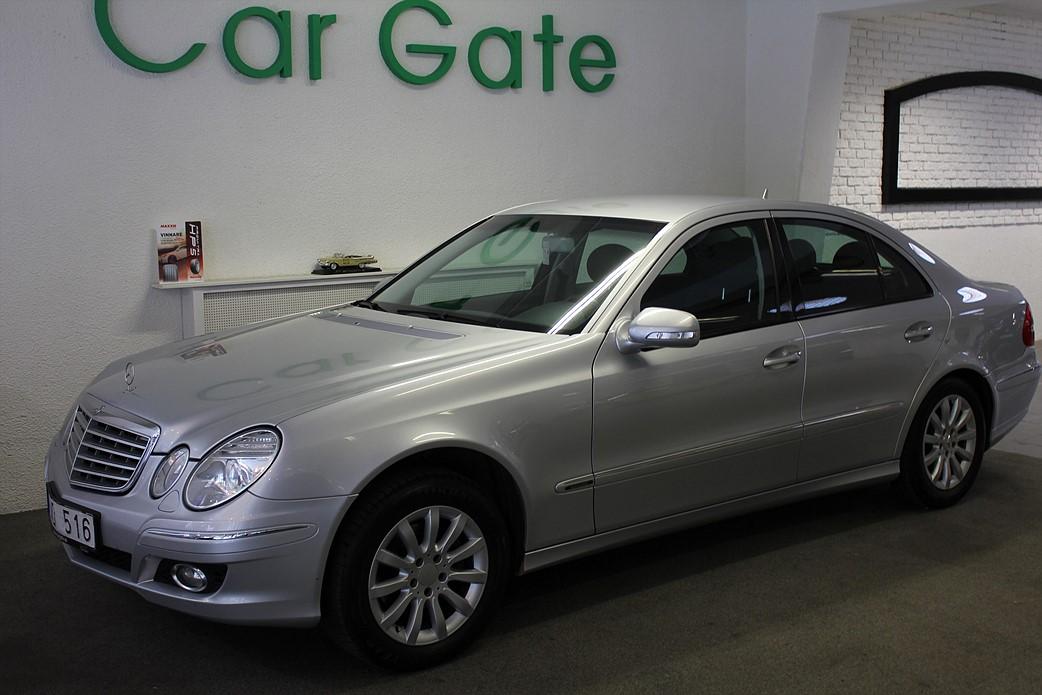 Mercedes E 220 CDI W211 (170hk)