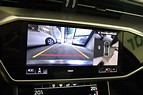 Audi A6 Sedan 50 TDI quattro (286hk)
