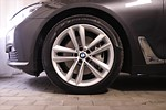 BMW 740d xDrive Steptronic, 320hk, 2016