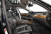 BMW 750Li V8