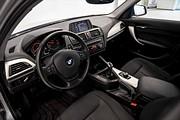BMW 116d 5dr   NYINKOMMEN!!