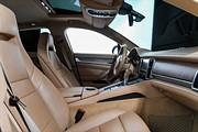 Porsche Panamera S Hybrid Sport Chrono