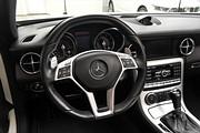 Mercedes SLK 55 AMG | Comand | Panorama