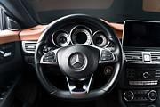 Mercedes-Benz CLS 350d SB 4Matic AMG Grand Edition