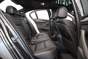 BMW 530d xDrive | M-sport | Taklucka