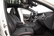 Mercedes-Benz A 180d Automat   AMGsky