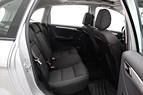 Mercedes-Benz B 200 CDI Autotronic 140hk