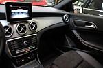 Mercedes CLA 180 Shooting Brake AMG Sport